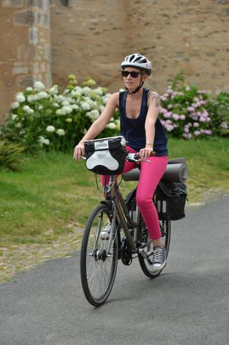 Subvention pour l'achat d'un vélo à assistance électrique