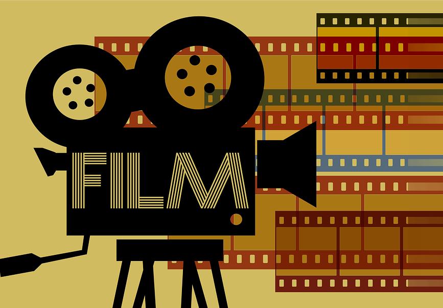 Projet de cinéma