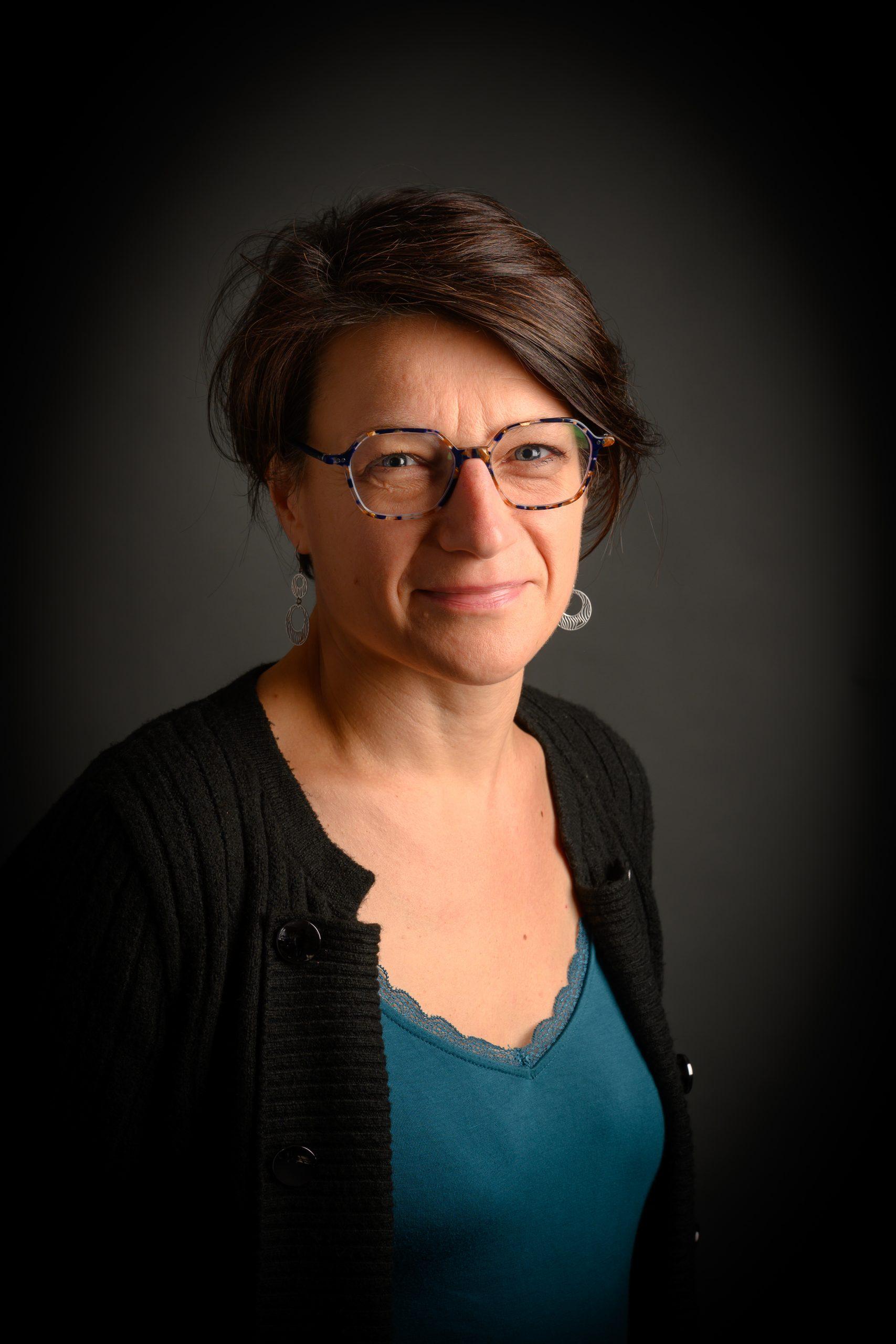 Chantal Dorriere