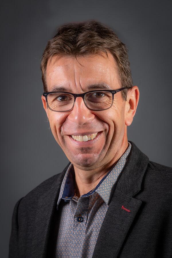 Eric Robineau