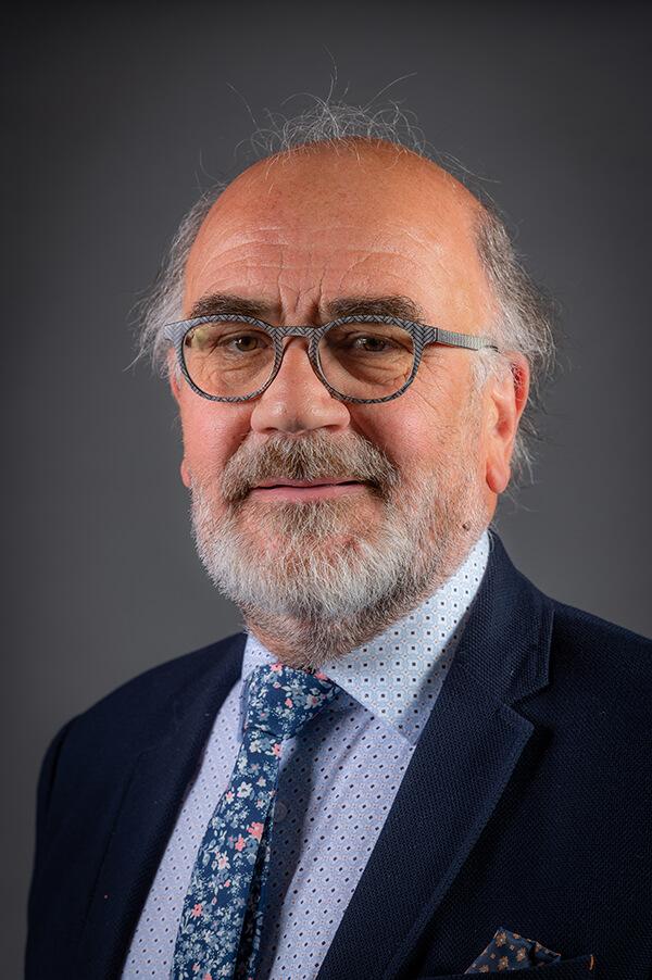 Gérard Le Feuvre