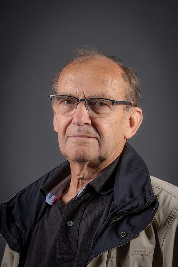 Michel du Fou de Kerdaniel