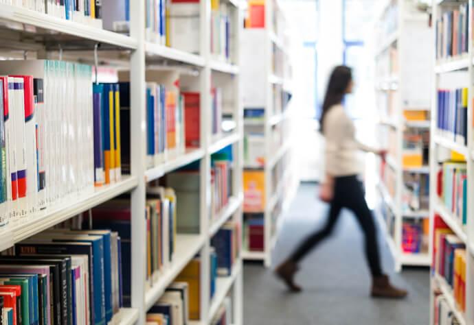 Bibliothèques & Médiathèques