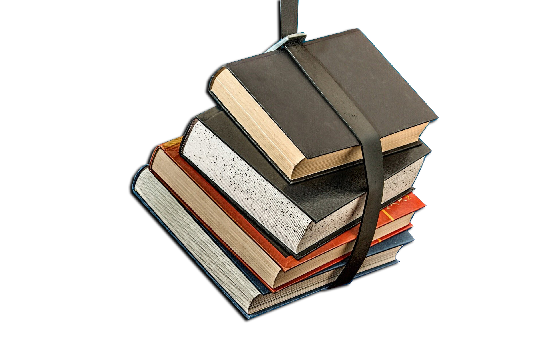 Réservez vos livres en ligne
