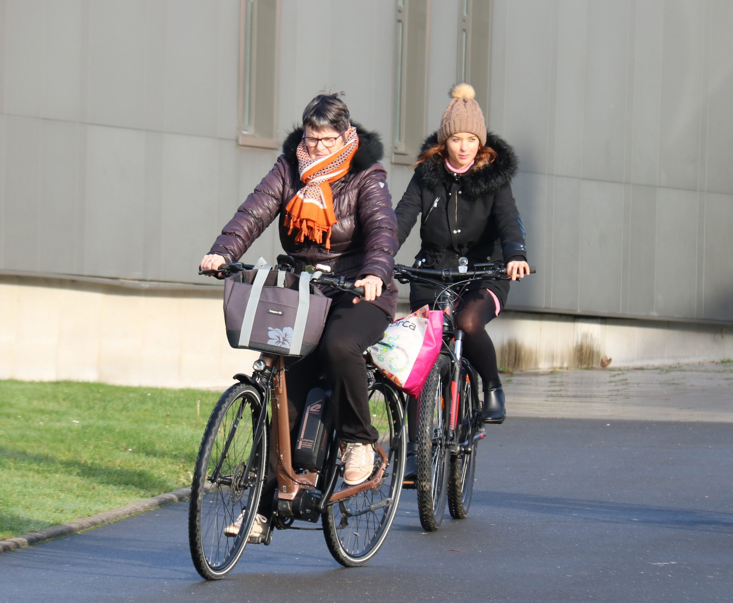 Subvention vélo électrique